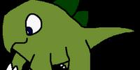Pokémon Peridot and Amethyst Versions/Pokédex description