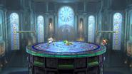 Kalos Pokemon League Stage