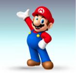Mario SSBTT