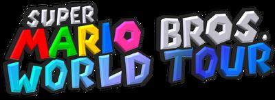 Request36-Super Mario Bros World Tour