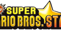 New Super Mario Bros. Star