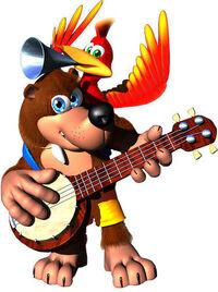 Banjo-Kazooie 7