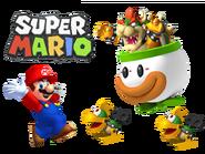 New Mario