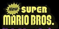 New Super Mario Bros: Rivalry Between Cousins