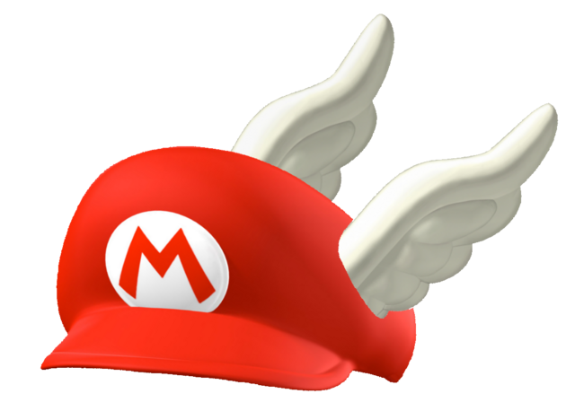 File:Winged Cap SM3DW.png