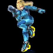 Zero Suit SamusAnarchy
