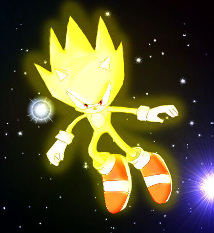 File:Super Sonic in Space by Metal Overlord.jpg