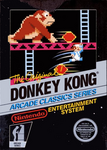 250px-Donkey Kong NES Cover