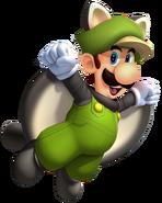 Acorn Luigi