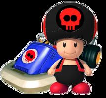 Evil Toad MK14