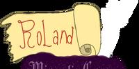 Roland: Wizard's Curse