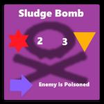 Sludge Bomb