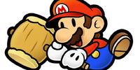 Paper Mario: Hotel Town!