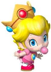 File:Baby Peach (Mario Kart Wii 2.0).png