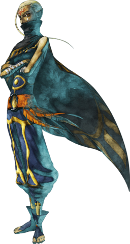 File:1000px-Impa Artwork (Skyward Sword).png