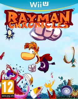Rayman Chronicles