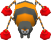 Scuttle Bug sprite