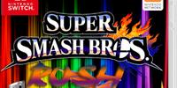 Super Smash Bros. Rush