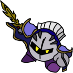 MetaKnight KLD
