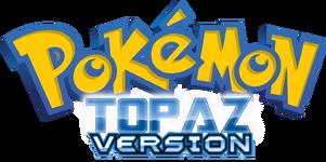 PokemonTopazVersion
