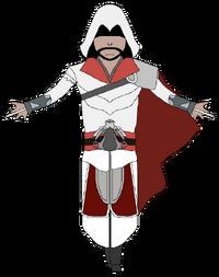 Ezio (The Portal Streets)