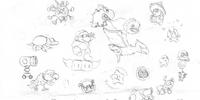 Lets-a-go, Mario/Gallery