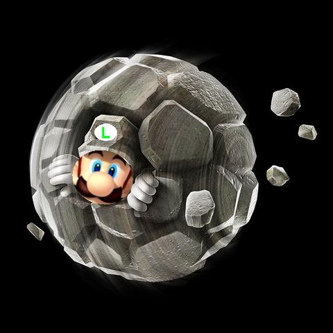 File:Rock Luigi.png