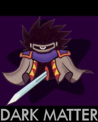 SSBD-Dark Matter