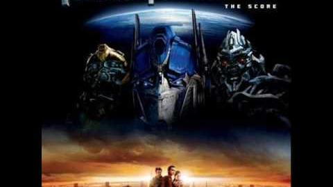 Transformers The Score - Soccent Attack