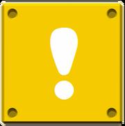 Yellow! Block