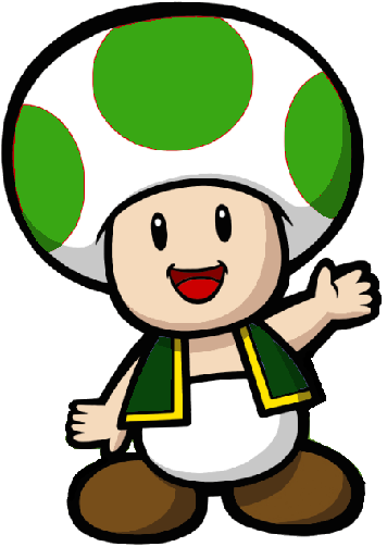Sam Toad