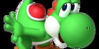 Yoshi (Smash V)