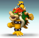 Force Bowser