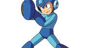 Mega Man 12 (DryKingBowser)