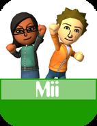 Mii MR-