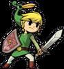 Minish Link