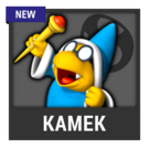 ACL -- Super Smash Bros. Switch assist box - Kamek
