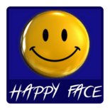 ACL Fantendo Smash Bros X character box - Happy Face