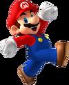 NSMBDIY Mario Jump