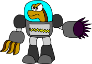 Skylanders oc villains shockee by blackrhinoranger-d7jsu6h