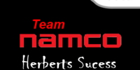 Team Namco: Herbert's Sucess