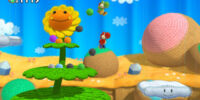 Wooly World (SSBES)