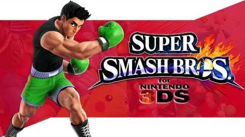 Minor Circuit (Super Smash Bros