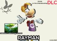 RaymanPromoSSBV
