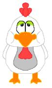 SM3DL2 Soarn Chicken Beta
