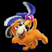 250px-Duck Hunt SSB46
