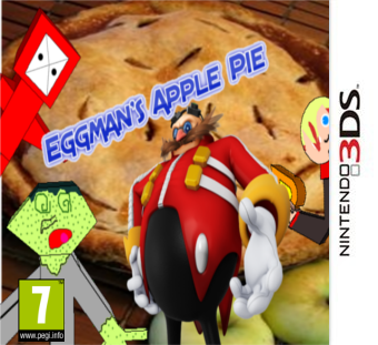 File:Eggman's Apple Pie Cover 3DS.png