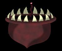 Grave Teeth TLOZ CODAN