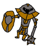 LBGladiator
