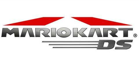Mario Kart: Item Fusion